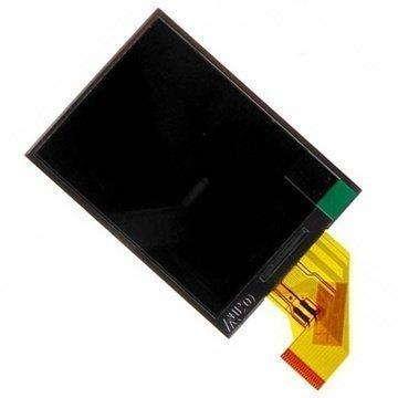 Fujifilm FinePix F70EXR F75EXR F72EXR LCD Display