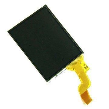 Fujifilm FinePix V10 Zoom LCD Display