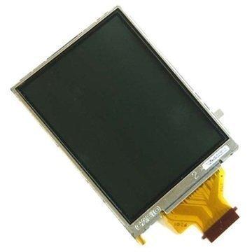 Fujifilm FinePix Z5fd LCD Display