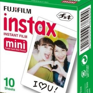 Fujifilm Instax Mini Glossy 2*10-pack