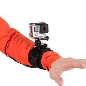 GearUp 360 Wrist Mount