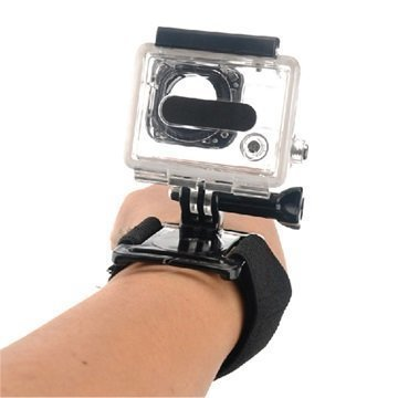 GoPro & Action Cameras Ksix Wrist Housing