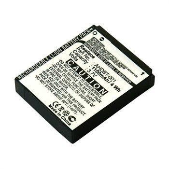 GoPro Battery ABPAK-001 AHDBT-001 1100mAh