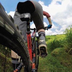 GoPro Handlebar/Seatpost/Pole Mount