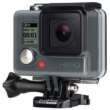 GoPro Hero+ LCD Toiminta Kameran