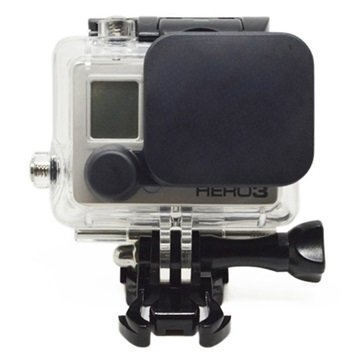 GoPro Hero3 4 in 1 Suojussarja