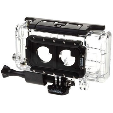 GoPro Hero3+ Black Edition Kotelo AHD3D-301 Kahden Hero-Kameran Järjestelmälle