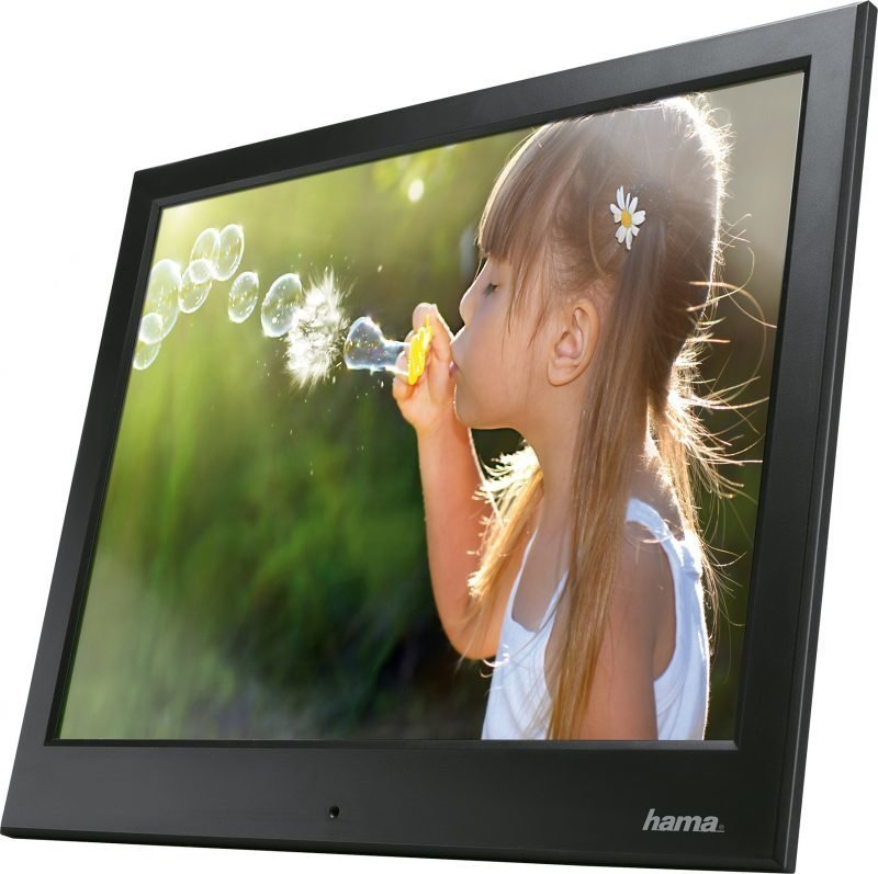 HAMA Digital Photo Frame Basic 10""