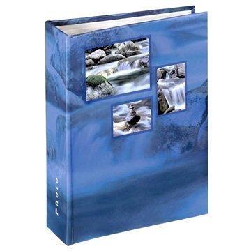 Hama Memo Singo Valokuva-albumi Aqua