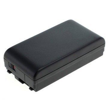 JVC BN-V20U BN-V25U Videokamera Akku 2000mAh