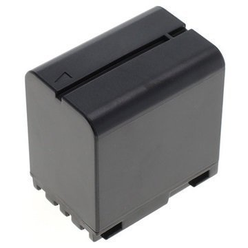JVC BN-V428 Videokamera Akku 3000mAh