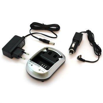 JVC BN-V507 BN-V514 Videokamera Akkulaturi
