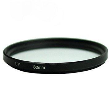 Kameran Linssin UV Suojafiltteri 62mm
