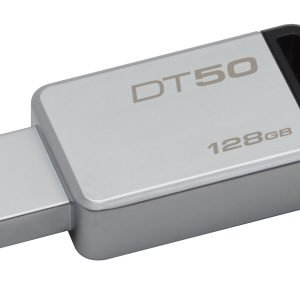 Kingston Datatraveler 50 128gb Muistitikku