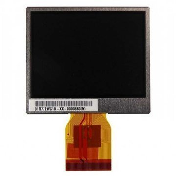 Kodak C633 LCD Display