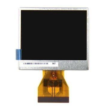 Kodak EasyShare ZD710 LCD-Näyttö