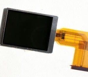Kodak M735 M753 M853 M875 LCD-Näyttö