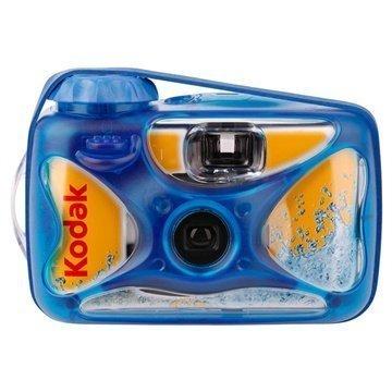 Kodak Sport Kierrätyskamera