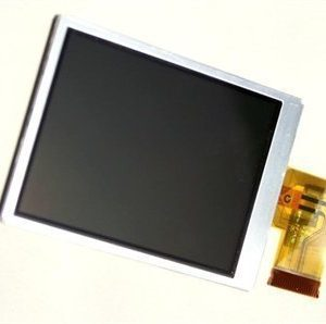 Kodak V1233 LCD Display