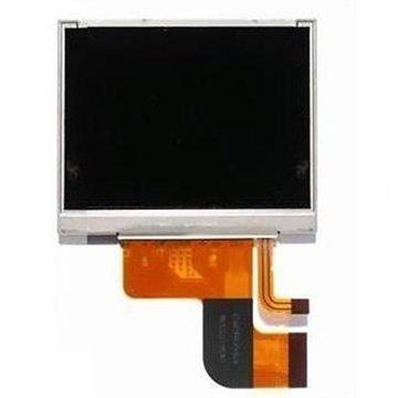 Kodak V550 LCD Display