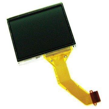 LCD Display Canon Digital IXUS 30 IXUS 40 IXUS 50 PowerShot SD200 SD300 SD400