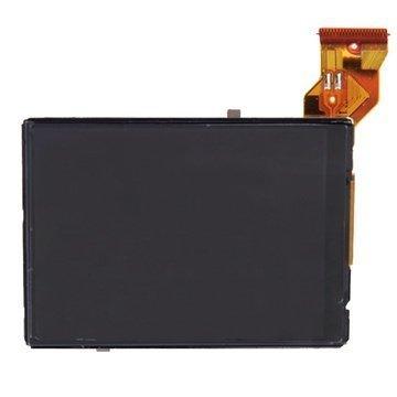 LCD Display Canon IXUS 220 HS ELPH 300 HS IXY 410f