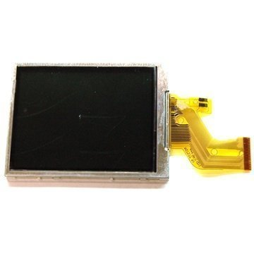 LCD Display Canon PowerShot A480