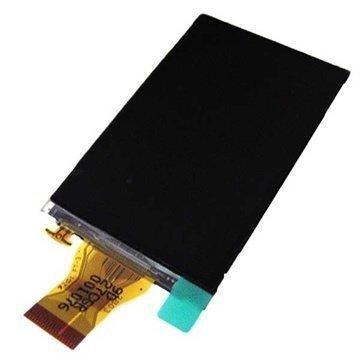 LCD Display Casio Exilim EX-S5 EX-Z2