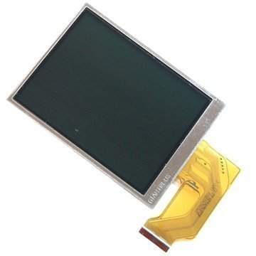 LCD Display Fujifilm FinePix AV100 AV105
