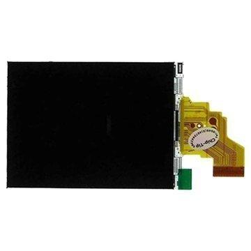 LCD Display Fujifilm FinePix F80EXR F85EXR