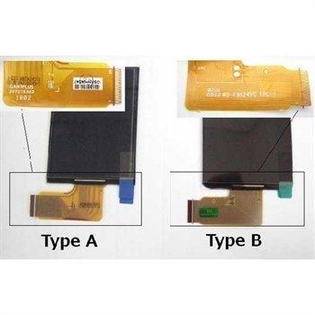 LCD Display Fujifilm FinePix S1770 S1800 A235 S2500HD S2600HD Type B