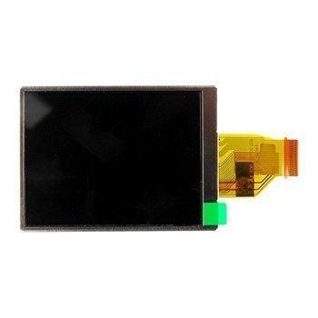 LCD Display Olympus FE-330 FujiFilm FinePix J50 BenQ C850