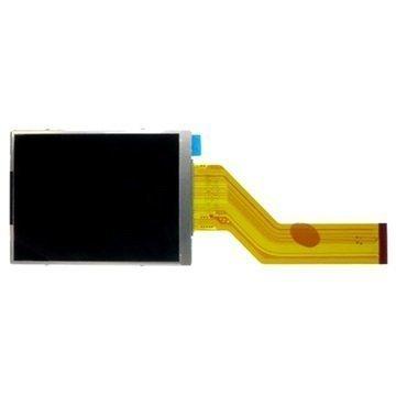 LCD Display Panasonic Lumix DMC-TZ10
