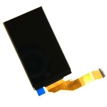 LCD-Näyttö Canon IXUS 1000 HS SD4500 IS IXY 50S IXY 5