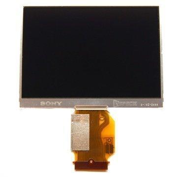LCD-Näyttö Canon PowerShot EOS 550D Rebel T2i Kiss X4