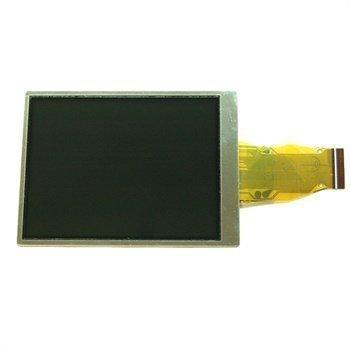 LCD Näyttö Casio Exilim EX-S8 EX-S9 EX-Z350 EX-Z60