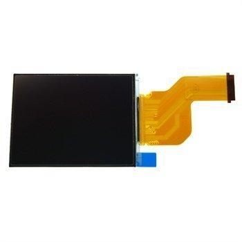 LCD Näyttö Casio Exilim EX-ZR100 EX-ZR200 EX-H30