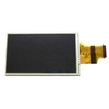 LCD Näyttö FujiFilm FinePix Z700EXR Z707EXR Z800EXR Z808EXR