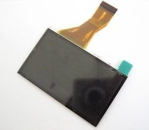LCD Näyttö JVC GZ-HD10AC HD300AC GR-D850 MS120SAH MG630SAG