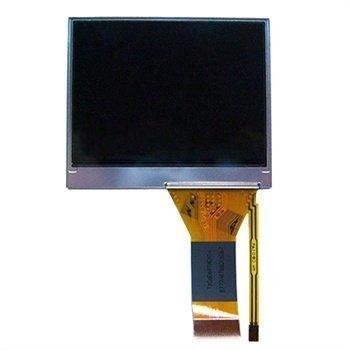 LCD Näyttö Kodak EasyShare Z1012 IS Z1085 IS Nikon Coolpix P5000