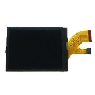LCD-Näyttö Leica V-LUX 40 Panasonic Lumix DMC-TZ27 TZ30 TZ31