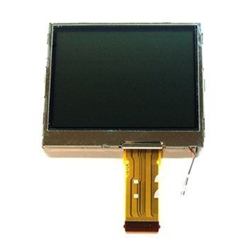 LCD Näyttö Olympus FE-180 Kodak EasyShare C875 Sanyo Xacti VPC-S7