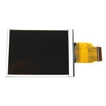 LCD-Näyttö Olympus VR-330 BenQ P1430 P1410 Aigo T70
