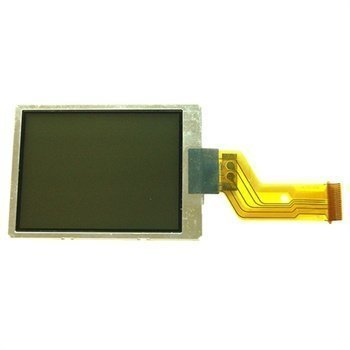 LCD Näyttö Sanyo Xacti VPC-E760 Kodak EasyShare C763 Aigo V780
