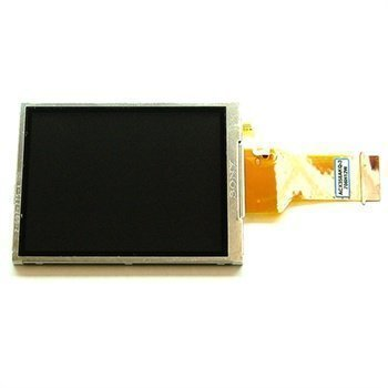 LCD Näyttö Sony Cyber-shot DSC-W55 DSC-W110 DSC-W120 DSC-W130