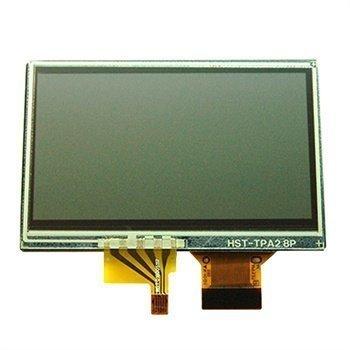 LCD Näyttö Sony HDR-HC1E DCR-HC39E DCR-HC42E DCR-HC43E