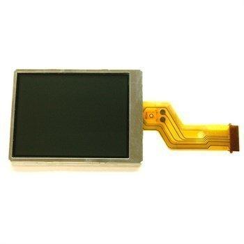 LCD-näyttö Fujifilm Finepix Z10FD Z20FD Nikon Coolpix S220
