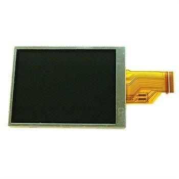 LCD-näyttö Olympus FE-46 Fujifilm Finepix J210 Pentax Optio P80