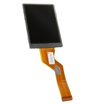 Leica C-Lux 3 LCD Display