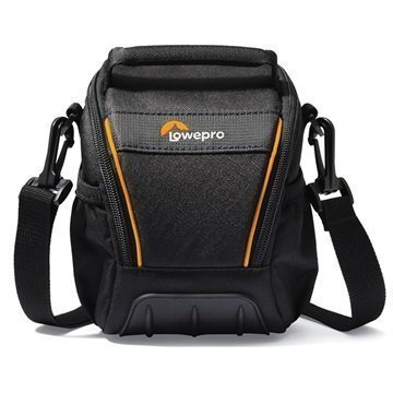 Lowepro Adventura SH 100 II Camera Case Black